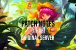 Mobile Legends – 1.5.08 Patch Notes