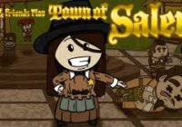 Town of Salem – 1.4.1 Patch Notes : The Godfather and his Little Friend
