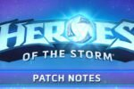 HOTS – August 31, 2020 Patch Notes | PTR