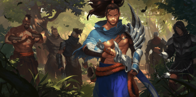 Legends of Runeterra – 1.8 Patch Notes | MICRO-UPDATE: NEW LAB