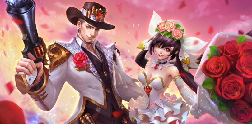 Mobile Legends – 1.5.16 Patch Notes