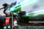MechWarrior Online – 1.4.229.0 Patch Notes