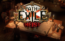 Path of Exile – Heist | Day 1 & 2 Patch Notes 3.12.1