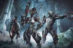 Warframe – Heart of Deimos: Update 29.1.0
