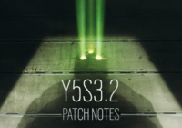 Rainbow Six: Siege – Y5S3.2 Patch Notes