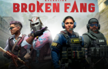 CS:GO Patch Notes – OPERATION BROKEN FANG Patch Notes | UPDATED**
