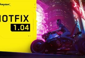 Cyberpunk 2077 – 1.04 Patch Notes | Quest Bug Fixes