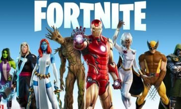 Fortnite – 15.10 Patch Notes | Better Spawning Device