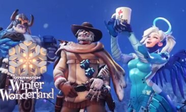 Overwatch – DECEMBER 2020 Patch Notes | Winter Wonderland 2020
