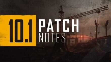 PUBG – 10.1 Patch Notes | NEW MAP & Season 10 !